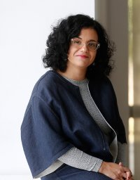 Silvia Saldaña