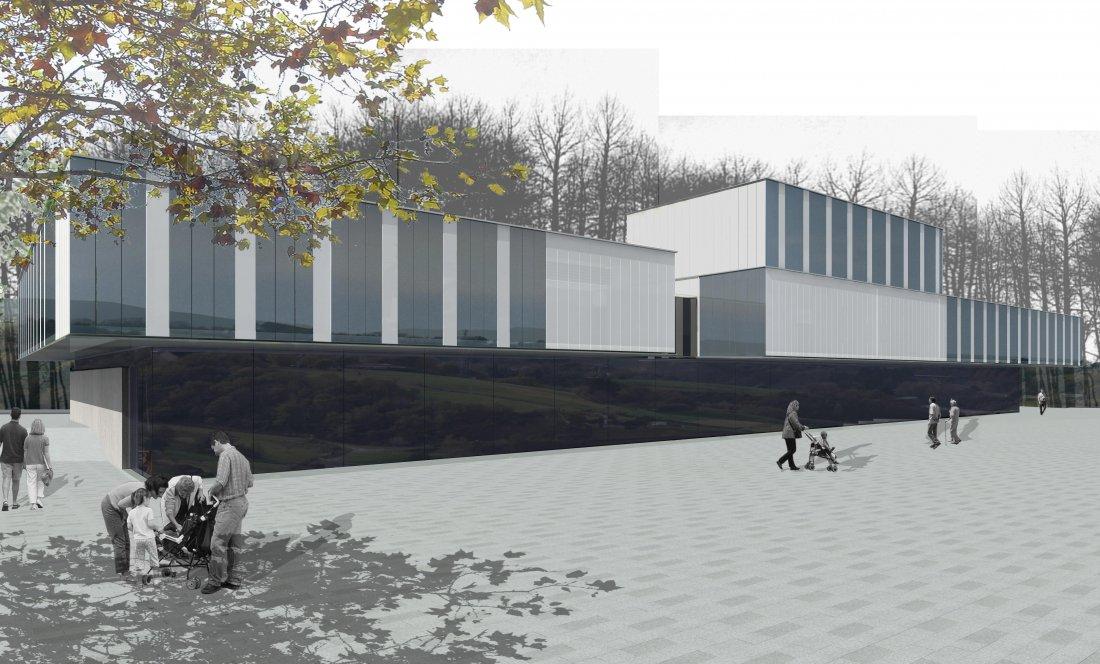 CENTRO DE SALUD DE BUSTINTXURI_APEZTEGUIA ARCHITECTS_1