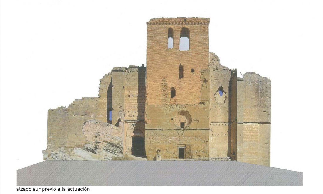 "Iglesia de Santa FE - ""El Cristo"" Caparroso_APEZTEGUIA ARCHITECTS_1"