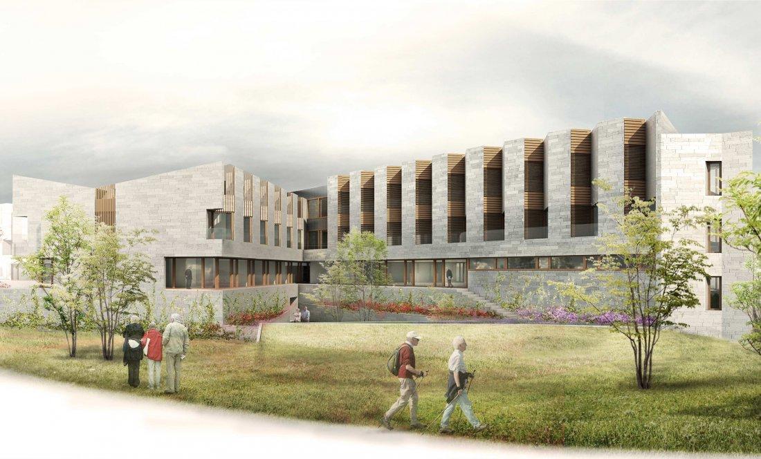 Ampliación de la residencia de ancianos Heinrichsbad_APEZTEGUIA ARCHITECS_2