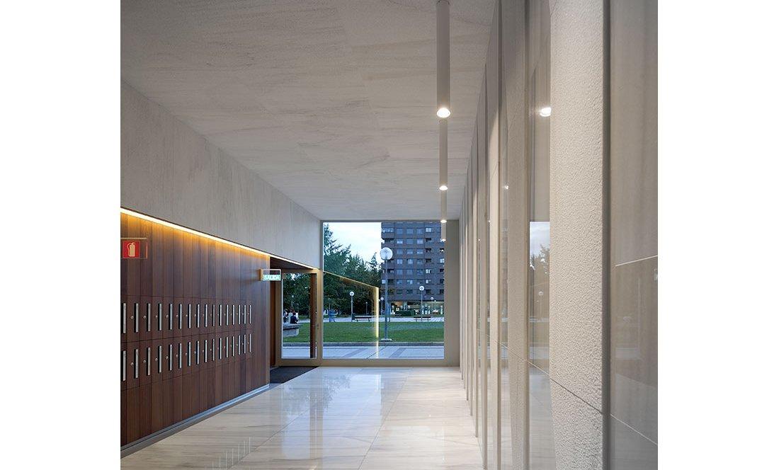 Apezteguia architects_Portal Pio XII_13