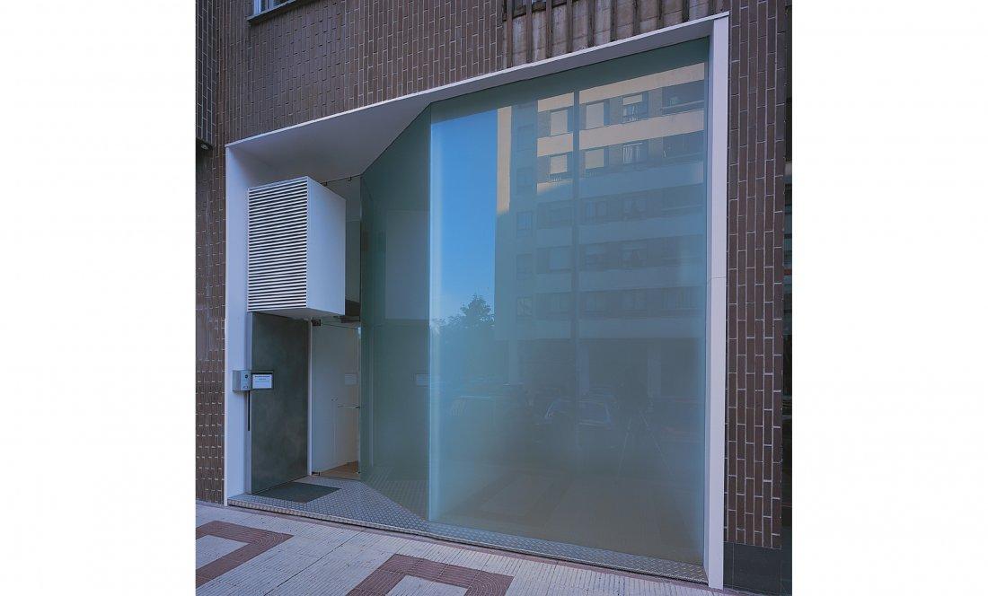 apezteguía architects_despacho abogados_fachada exterior