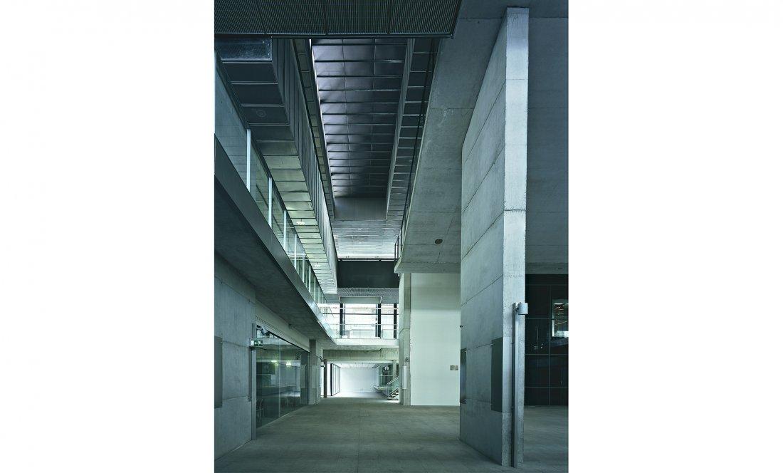 Apezteguia Architects. Cámara Guipuzcoa. Imagen7/image7