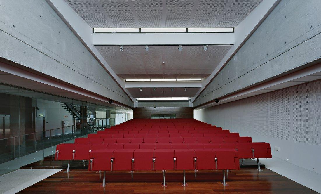 Apezteguia Architects. Cámara Guipuzcoa. Imagen13/image13