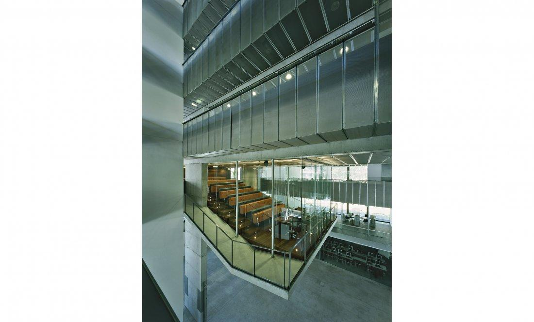 Apezteguia Architects. Cámara Guipuzcoa. Imagen8/image8