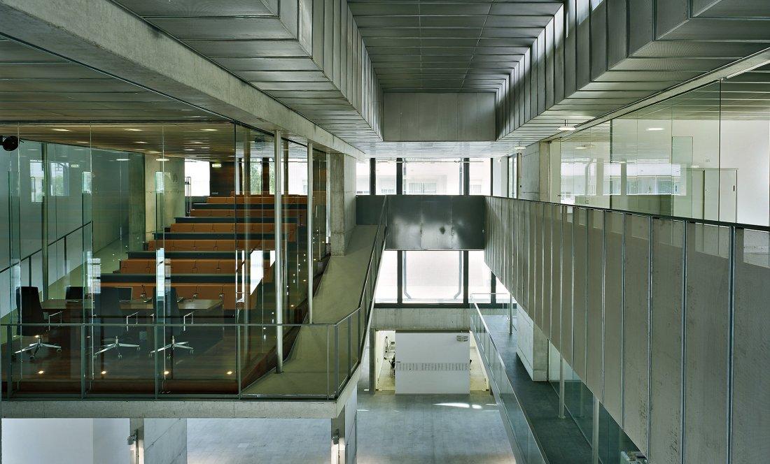 Apezteguia Architects. Cámara Guipuzcoa. Imagen9/image9