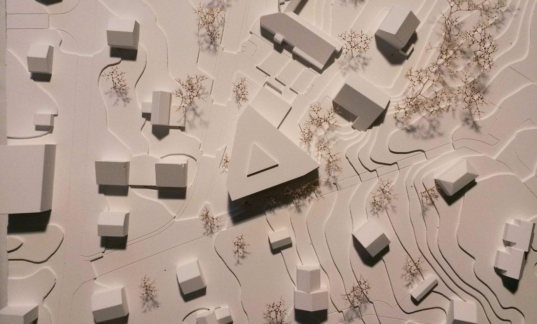 EMS LA CIGALE_LAUSANA_MAQUETA 1_APEZTEGUIA Architects