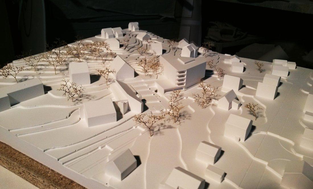 EMS LA CIGALE_LAUSANA_MAQUETA 3_APEZTEGUIA Architects