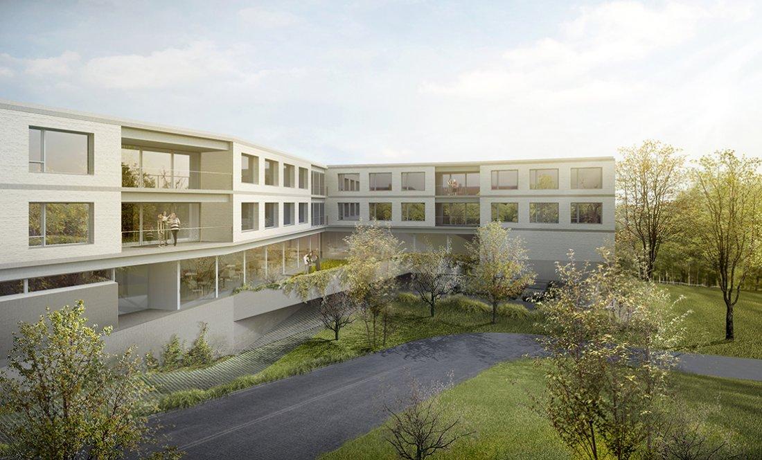 EMS LES TINES_NYON_EXT 2_APEZTEGUIA Architects