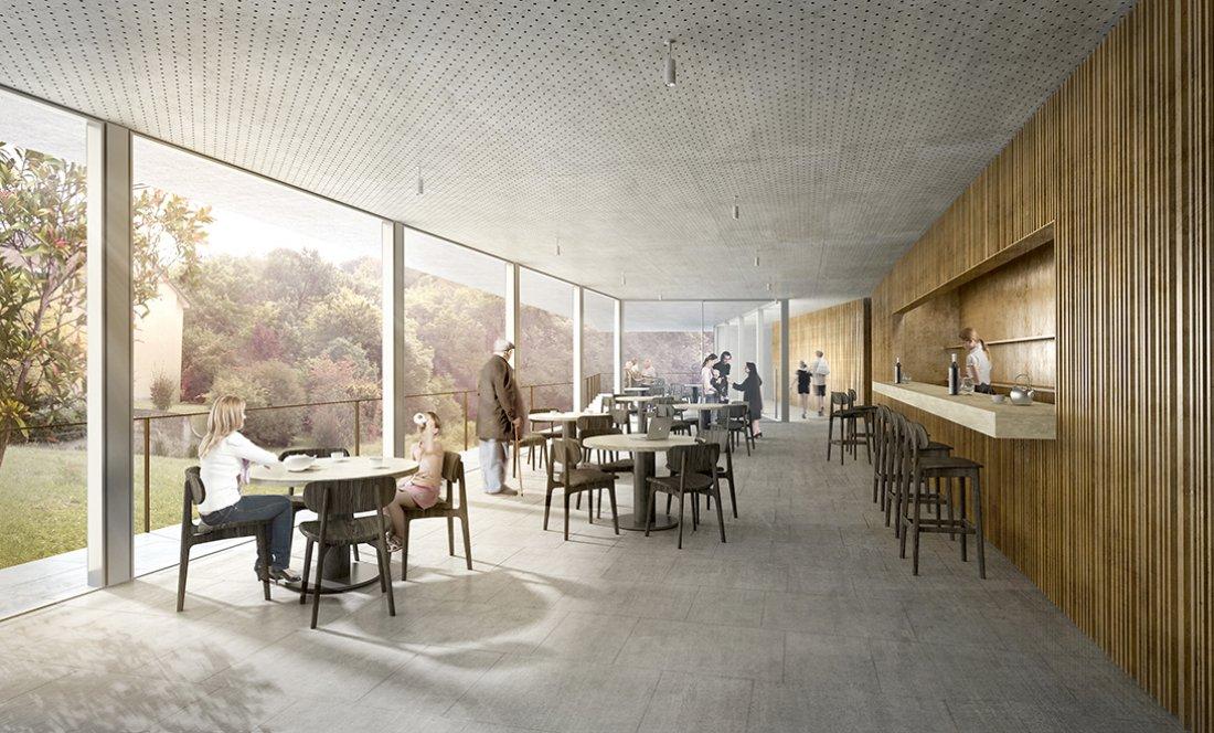 EMS LES TINES_NYON_INT 1_APEZTEGUIA Architects