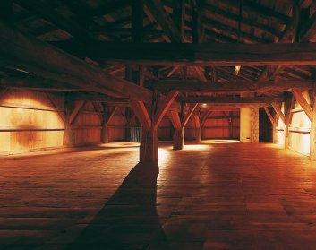 Apezteguía Architects.Torre Jaureguia. Interior planta tercera