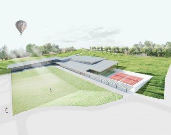 Conjunto Deportivo Municipal de Gorliz_APEZTEGUIA Architects_PORTADA
