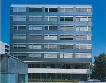 apartamentos tutelados iturrama 00. Apezteguia architects
